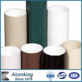 bobina di alluminio ricoperta colore decorativo di 0.30-0.55mm