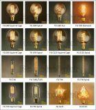 Ce UL G125 Vintage Tungsteno Lámpara Edison