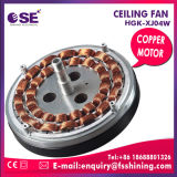 Ventilador de teto de 48 da herdade nova da invenção da polegada lâminas do metal do radiador auto (HgK-XJ04W)
