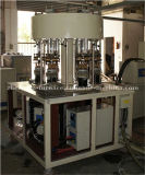 Riscaldatore di induzione della saldatrice di brasatura delle caldaie (6 stazioni di lavoro 40KW)