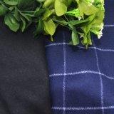يفحص صوف بناء لأنّ دثار لباس داخليّ بناء [تإكستيل فبريك] لباس