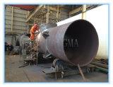 Montaggio d'acciaio per ingegneria navale