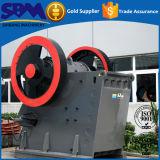 Kiefer-Zerkleinerungsmaschine-Maschine der hohen Kapazitäts-PE250*750