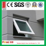 Ventana de reflexión de vidrio aislante de aluminio con Ce