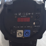 Zoom Electroninc CRI> 90ra 300W LED DMX512 Fresnel de luz continua para la etapa