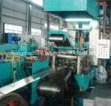 Machine de roulement hydraulique de feuillard de rouleaux de CAG quatre