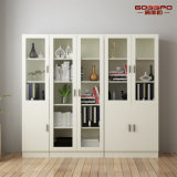 Bijouterie en bois de bureau de chambre moderne à design moderne (GSP9-032)