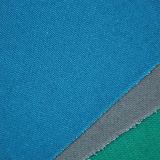 Cuoio del Faux del PVC dell'unità di elaborazione del reticolo tessuto vendita calda per le borse