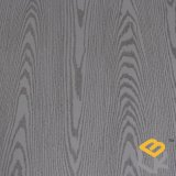 Eichen-Holz-dekoratives Papier für Fußboden-Oberfläche