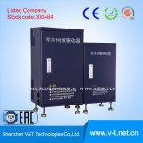 Mecanismo impulsor ahorro de energía de la CA del control de vector del ahorro de energía