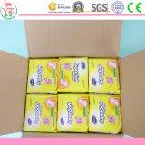 Export Serviette hygiénique pour femmes de haute qualité