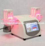 5 in 1 lipolisi del laser Lllt di Lipo 10 rilievi che dimagriscono perdita grassa Lipolaser del peso