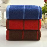 昇進の綿表面/浴室/手タオル