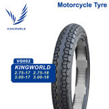 Gummireifen-Motorrad-Reifen 2.50X18 2.75-18 3.25-18