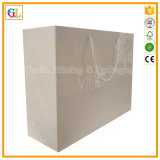 Бумажные мешки, печатание хозяйственной сумки (OEM-GL001)