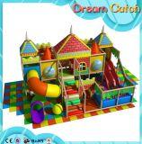 Парк атракционов оборудования спортивной площадки детей крытый для торгового центра