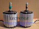 Motor de ventilador de refrigeração do ar condicionador da indústria com três velocidades ou duas velocidades