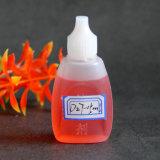 Bottiglia di plastica del colpo dell'iniezione per l'imballaggio di gocce di occhio