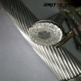 1/0 de condutor reforçado do condutor aço de alumínio desencapado ACSR