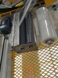 Type à grande vitesse enveloppe/enveloppant de boucle la machine d'emballage/module
