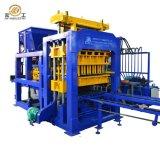 インドの機械Qt10-15空のブロック機械価格を作るドイツのコンクリートブロック