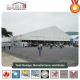 40X100m grosses Zelt Hall für Handelsmesse und Ausstellung