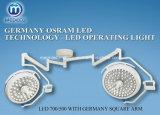 Nueva Lámpara LED de Quirófano (LED 700/700 MECOA010)