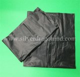 Grande fodera di plastica su ordinazione dello scomparto/sacchetto residuo/sacchetto di rifiuti/sacchetto dei rifiuti, HDPE/LDPE