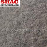 Poudre d'oxyde d'aluminium brun 0-1mm pour les réfractaires