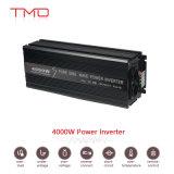 4000W高容量インバーター110/220/240VAC純粋な正弦波の太陽エネルギーインバーターへの12/24/48 VDC