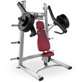 Equipamento de fitness máquinas de ginásio para venda Incline Pressione Xh950