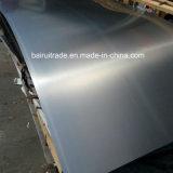 304 430 Super miroir 8K laminé à froid 4'x8'/plaque de tôle en acier inoxydable en stock