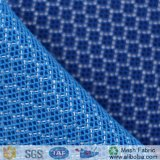 Распорная втулка 3D-Mesh ткани для одежды/бутерброда сетчатый материал и сетка