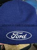 100% полиакрил/хлопка /акриловый Beanie вязки шляпы/зимние шапки/Beanie