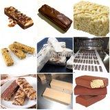 Ce verklaarde de Kleine Staaf van het Suikergoed van het Voedsel van de Snack van de Capaciteit Vormt Scherpe Machine