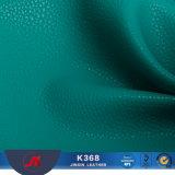 Diseño de moda el patrón de Lichee, sofá de cuero artificial