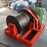 Treuil hydraulique de transmission planétaire réducteur de vitesse pour treuil