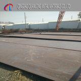 A588 выветривание устойчив к стальной лист