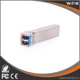 4gbase ER SFP+, 1550nm, 40km 의 DS-SFP-FC4G-ER 100%년 Cisco 호환성 광학적인 송수신기