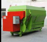 Neue horizontale Tier2017 farbbandtransport-Mischmaschine-Zufuhr-Mischer-Maschine für Verkauf