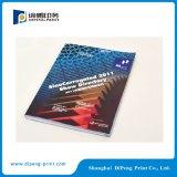 Kundenspezifisches Einleitungs-Katalog-Drucken für Firma