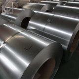 Cruce caliente de 0,12 mm Dx51d bobinas de acero galvanizado de grado