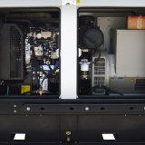 3-pH, 50Hz Diesel van de 100kVA de Geluiddichte Generator met Controlebord Woodward