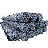 Tubi rotondi d'acciaio galvanizzati tuffati caldi di Q345b