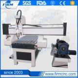 Placa de corte grave CNC mobiliário acrílico máquina de madeira