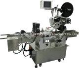 Single Side / Surface plane Les machines de conditionnement autoadhésif
