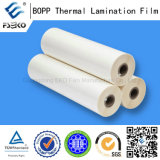 (광택이 없는) Paper Carrier Bag를 위한 23mic BOPP Thermal Laminating Film