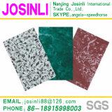 Revestimento Stone-Like de mármore do pó do revestimento da textura para o exterior