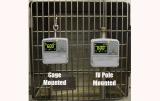 Pompa volumetrica di infusione, CE tracciato, Baxter calibrato, Bbraun, Abbott