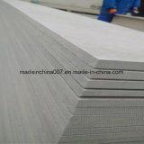 Популярная доска цемента волокна